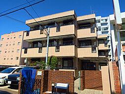 オキサ甲子園口[305号室]の外観