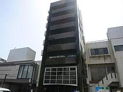 アモント中村[702号室]の外観