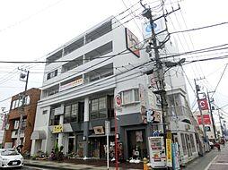 LB鴻巣駅前ビル[402号室]の外観