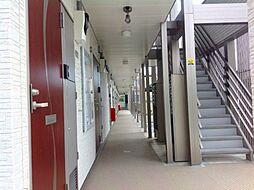 クレイノコルージャ[2階]の外観