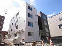 Pine Residence N32[3階]の外観
