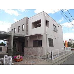 ファミーユ松原B[2階]の外観