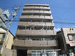 ロイヤルリバー[3階]の外観
