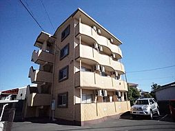 Platzl[4階]の外観