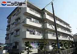 マンション浅井[2階]の外観