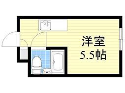 大阪市営千日前線 西長堀駅 徒歩9分