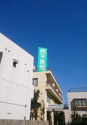 華ビラ[1階]の外観