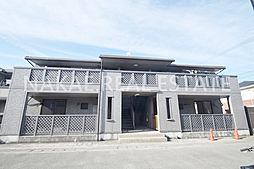 エスポワール弐番館[102号室]の外観