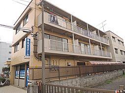 ハイツサガミ[3階]の外観