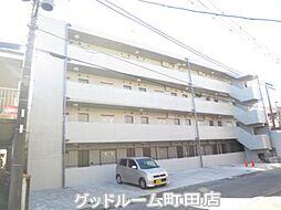 グランコモド小田急相模原[1階]の外観