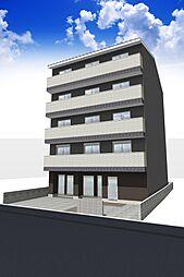 仮)梅津神田町共同住宅
