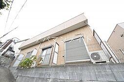 ソフィア戸塚(ソフィアトツカ)[1階]の外観