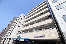 LEE北12条ビル[6階]の外観