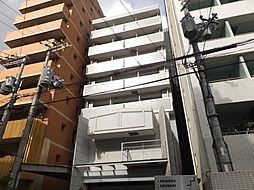 プリメーロ江戸堀[6階]の外観