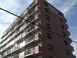 埼玉県さいたま市中央区上落合5丁目の賃貸マンションの外観