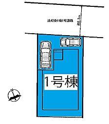 岡崎市欠町字東通
