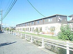 [テラスハウス] 岡山県岡山市北区白石丁目なし の賃貸【/】の外観