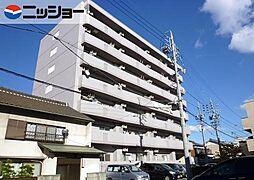 大昂ビル6[7階]の外観