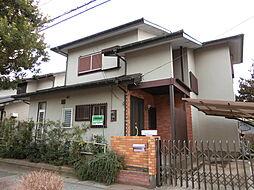 [一戸建] 千葉県市原市西広1丁目 の賃貸【/】の外観