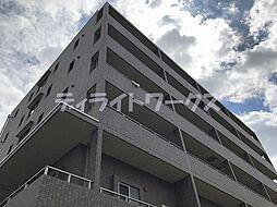 プレデパルク3[5階]の外観