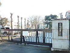 小学校水戸市立吉田小学校まで1288m