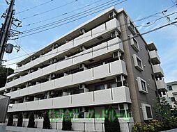 カーサソレアード[5階]の外観