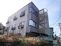 メゾンP&D[3階]の外観