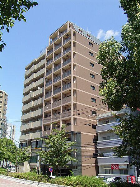 第22やたがいビル 2階の賃貸【広島県 / 広島市南区】
