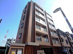ターフィーズフラット門真南[2階]の外観