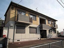 サンヒル岸和田 3[1階]の外観