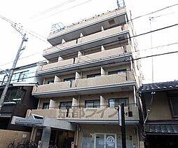 京都府京都市中京区二条通柳馬場西入ル観音町の賃貸マンションの外観