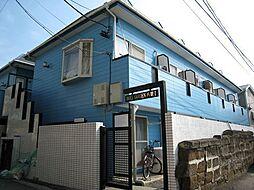 デュークガーデン金沢八景I[205号室]の外観