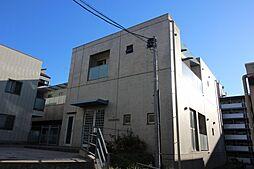 メイプルハウス弐番館[103号室]の外観
