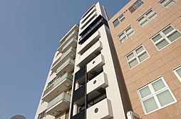 JPレジデンス大阪上町台[3階]の外観
