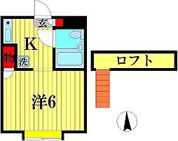 五香駅 2.8万円