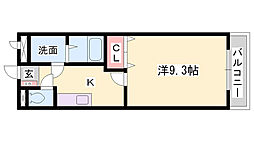 竜野駅 4.1万円