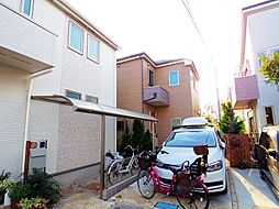 [一戸建] 東京都練馬区大泉学園町7丁目 の賃貸【/】の外観