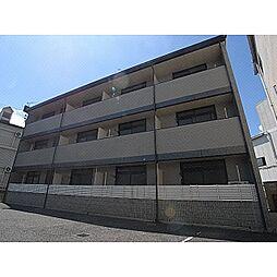 奈良県大和高田市東中の賃貸マンションの外観