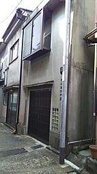 京都市東山区今熊野椥ノ森町