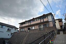 アムール香住ケ丘[201号室]の外観