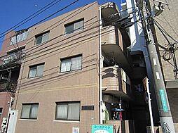 AIDA Corpo 〜コーポアイダ〜[302号室]の外観