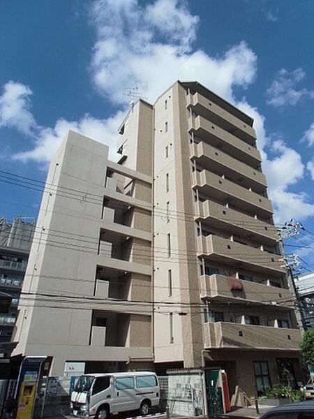 ボナールIZUMI[6階]の外観