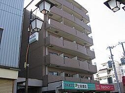 コンチェルト豊津[5階]の外観