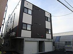 JR学園都市線 太平駅 徒歩7分の賃貸アパート