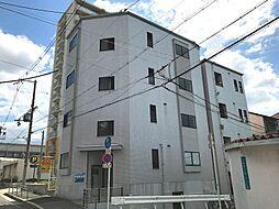 フォンタルT1[3階]の外観