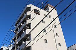 ランドール松戸[303号室]の外観
