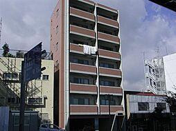 ライフステージ白壁II[6階]の外観