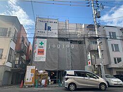 南郷13丁目駅 4.1万円