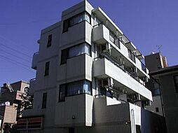 シャロ−ムK[3階]の外観