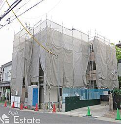 天白区植田西三丁目デザイナーズ[2階]の外観